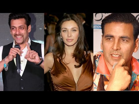 Salman Khan and Akshay Kumar's friendship, Lisa Haydan's Hot look! - zoOm  - VDtbhNKecbU -