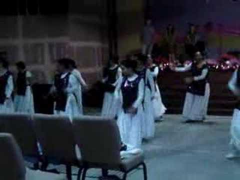 Danza Cristiana,