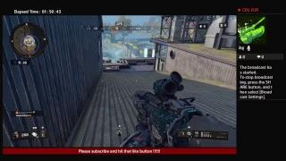 Black Ops 4 Black Out