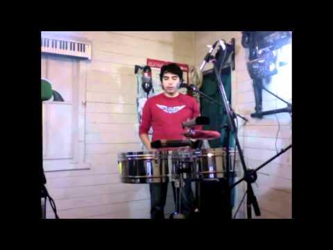 Carlos Yañez - Tutorial Timbal parte 1/3
