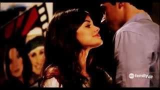 ▷ Say You'll Never Let Me Go » Ezra x Aria