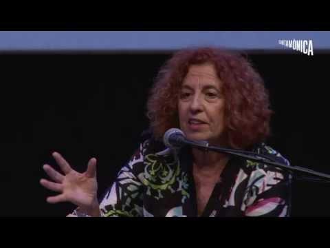 Dilluns de poesia a l'Arts Santa Mònica amb Teresa Pascual