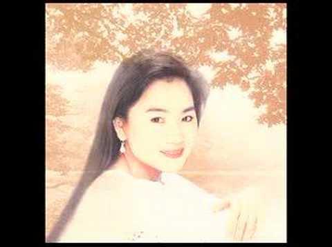 鳳飛飛-初戀