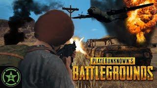 Let's Play - PlayerUnknown's Battlegrounds - Miramar