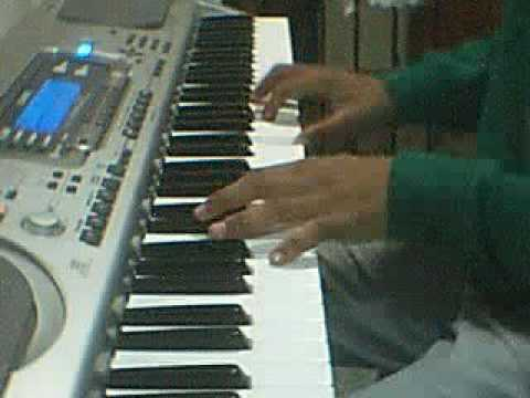 Aléjate de mi - Camila (piano)