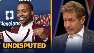 Skip and Shannon on LeBron's frustration with the Isaiah Thomas trade | UNDISPUTED