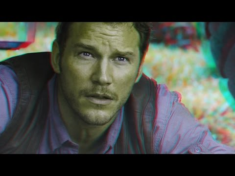 Jurassic World - Clip (2015)(3D)(Side By Side) closed doors