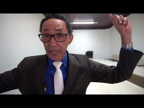 Entrevista com o vereador Edvaldo Lima - PP