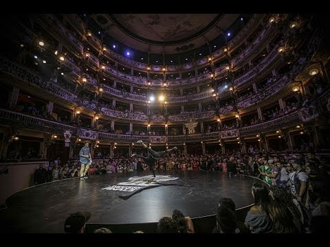 Baixar Lagaet vs. Hatsolo - Quarterfinals - Red Bull BC One Western Europe Final 2014