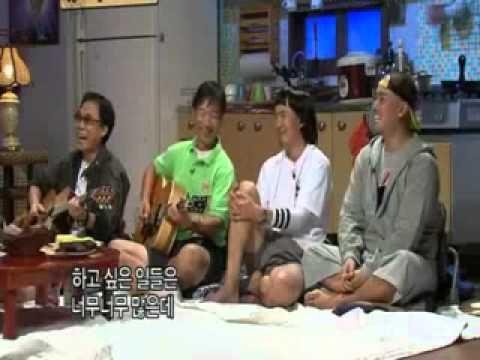 (mix)세시봉 특집 감동의 포크송