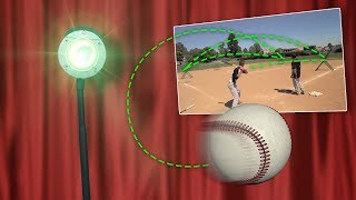 Mr. Flare Explains: Ultimate Batting Practice