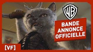 Comme chiens et chats 2 : la revanche de kitty galore :  bande-annonce VF
