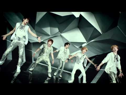 SHINee - 「LUCIFER」Music Video