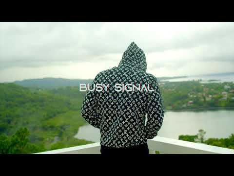 "Busy Signal: ""Quick Move"""