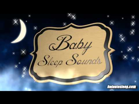 BABY SLEEP WHITE NOISE   Womb Sounds Soothe Crying, Colicky Infant & Help Child Sleep