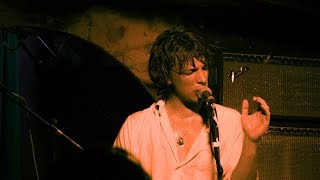 Yak Live at The Shacklewell Arms, London August 18th, 2018