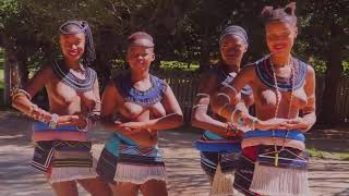 African Dancing and African Tribal Dance