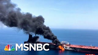 Iran Warns It Will Breach Nuclear Deal In 10 Days | Morning Joe | MSNBC