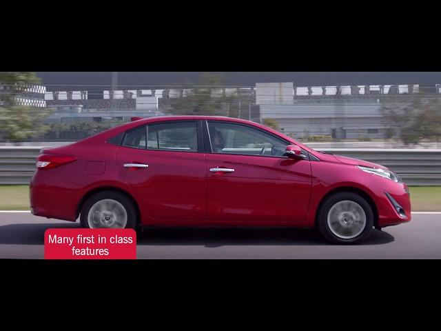 導入換檔撥片、後座冷氣出風口等奢華配備 印度版本 Toyota Yaris (Vios) 正式上市
