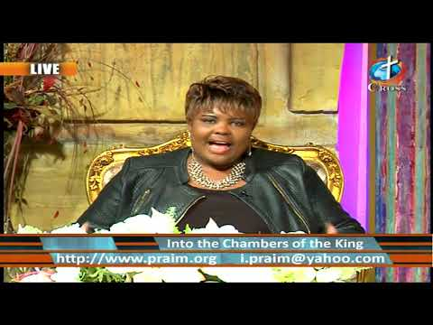 Apostle Purity Munyi Into The Chambers Of The King 03-27-2020