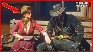 MEETING OLD GANG MEMBERS AFTER END GAME IN RED DEAD REDEMPTION 2 (SPOILER)