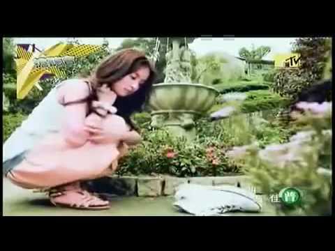 林依晨 「 Ariel Lin  」 - 甜蜜花 「Sweet Garden 」