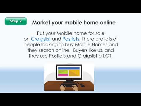 Sell my mobile home in Austin ?  To a Mobile Home Buyer in Austin ?