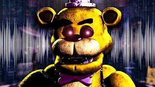 Fredbear has been decoded - Ultimate Custom Night