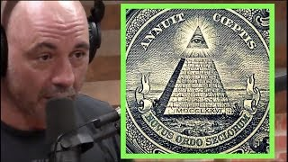 Joe Rogan - I Have a Love/Hate Relationship with Conspiracy Theories