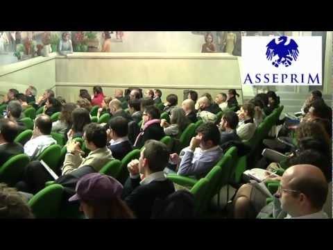 Assemblea Asseprim 05.12.12