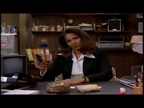 Jackie Brown'