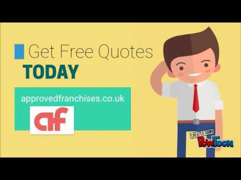 UK Franchise The Easy Way