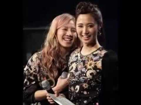 HyoYul Moments(Hyoyeon and Yuri)
