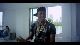 STARBOY Ft. L.A.X & Wizkid - CARO - (Official Video)