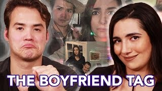 The Boyfriend Tag • Safiya & Tyler