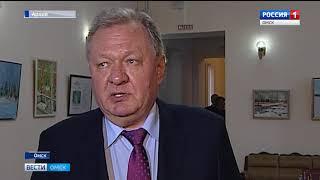 Омская прокуратура требует привлечь к ответственности бывшего вице-спикера Горсовета Василия Мамонтова