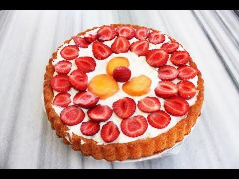 Рецепты тортов для начинающих с фото