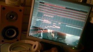 Omnia – Alien (FL Studio)