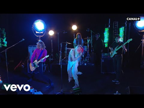 Starcrawler - I Love LA (Album de la Semaine)