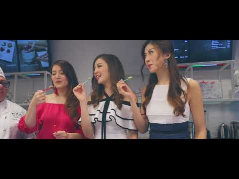 3 Italiani (Hong Kong Causeway Bay Shop) Grand Opening Highlights