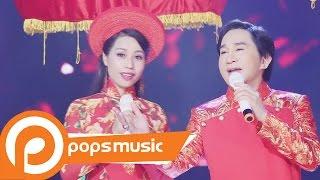Liên Khúc Đám Cưới Se Mối Duyên Quê | Đinh Thiên Hương ft NSƯT Kim Tử Long