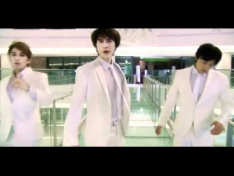 [MV Fanvideo] Super Junior - Opera