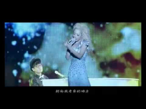 木蘭星 MV 張靚穎 (官方版) Movie Hua Mulan Song Jane Zhang