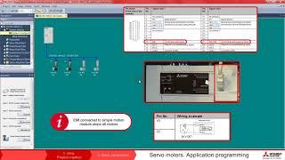 การใช้งาน GX-WORKS3 SIMULATION - VR Automation
