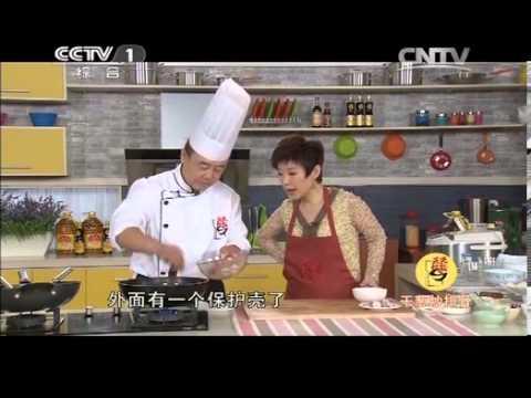 20131120 天天饮食 干葱炒排骨