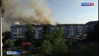 «Вести Омск», итоги дня от 2 сентября 2021 года