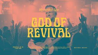 God of Revival - Bethel Music, Brian Johnson, Jenn Johnson