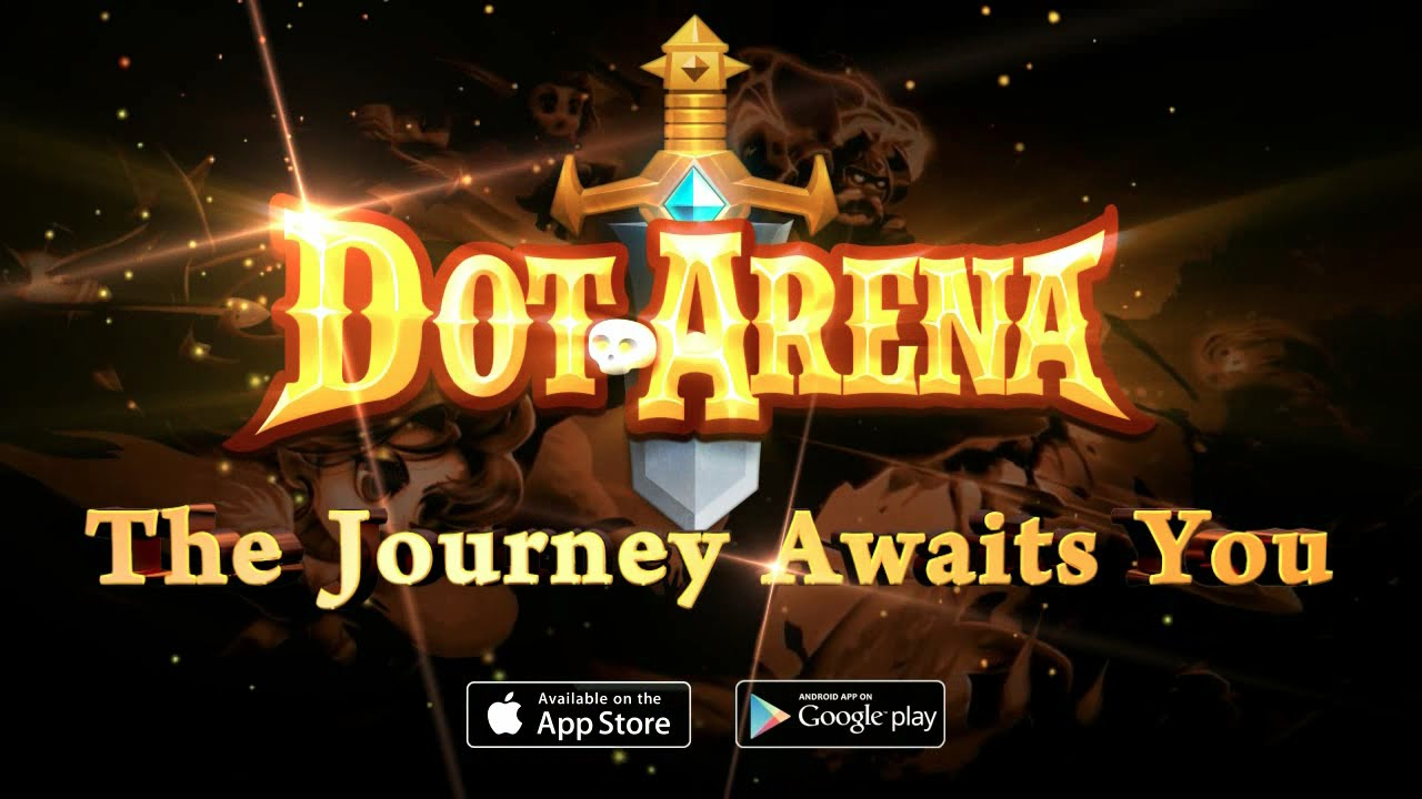 Play Dot Arena on PC 2