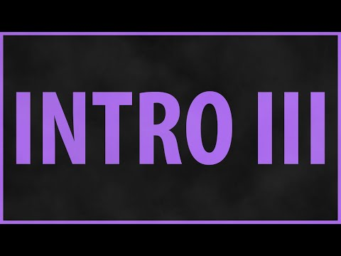 NF - Intro III (Lyrics)