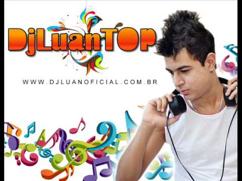 Baixar Dj Luan Funk -  Mc Leozinho - Toda Gostosa 2012